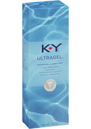 Ky Ultragel Personal Lubricant 4.5 Ounce