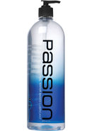 Passion Natural Water Based Lubricant...