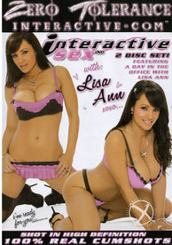 Interactive Sex Lisa Ann {dd}